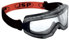 JSP AGM020-723-000  Safety Goggle, Double Lens, Evo Thermex